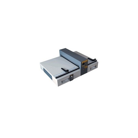 Raineuse-Perforatrice E460