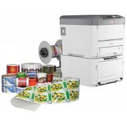 Imprimante LPS215 - EDGE 850