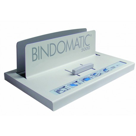 Relieuse BINDOMATIC 5000