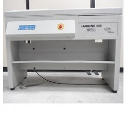 Thermorelieur Lamibind 420