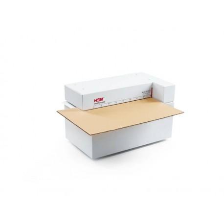 Perforateur carton HSM Profipack 400