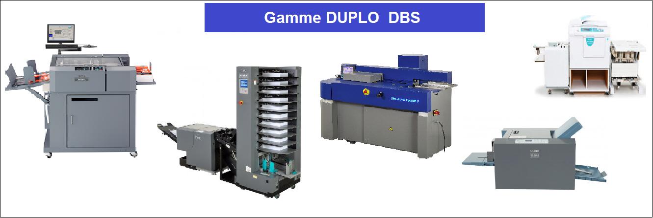 Duplo DBS